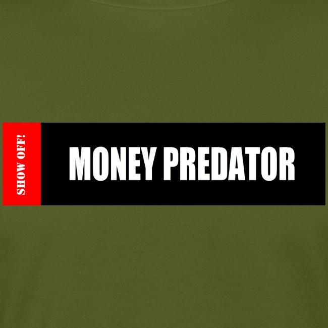 MONEY PREDATOR
