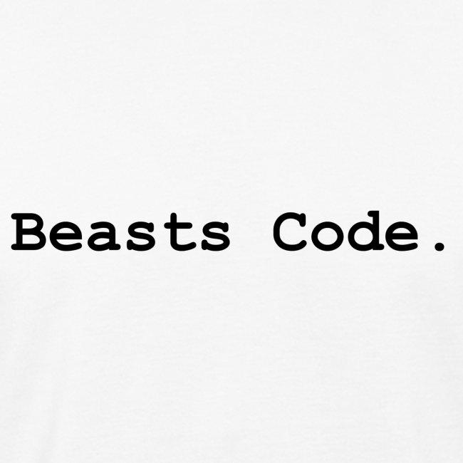 Beasts Code.