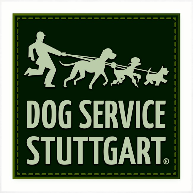 Dog Service Stuttgart Grün