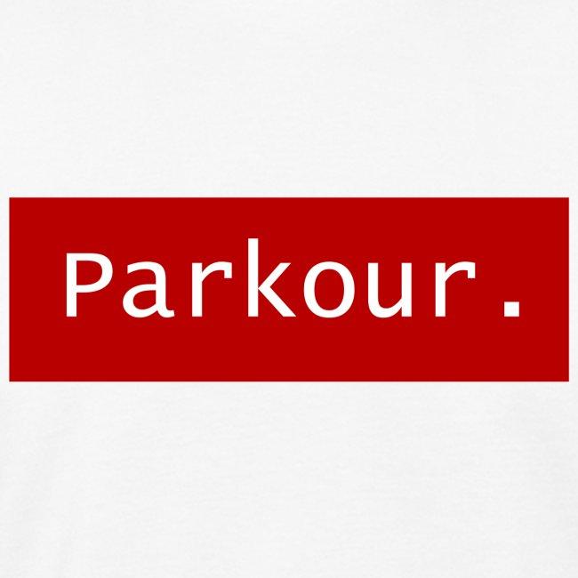 Parkour.