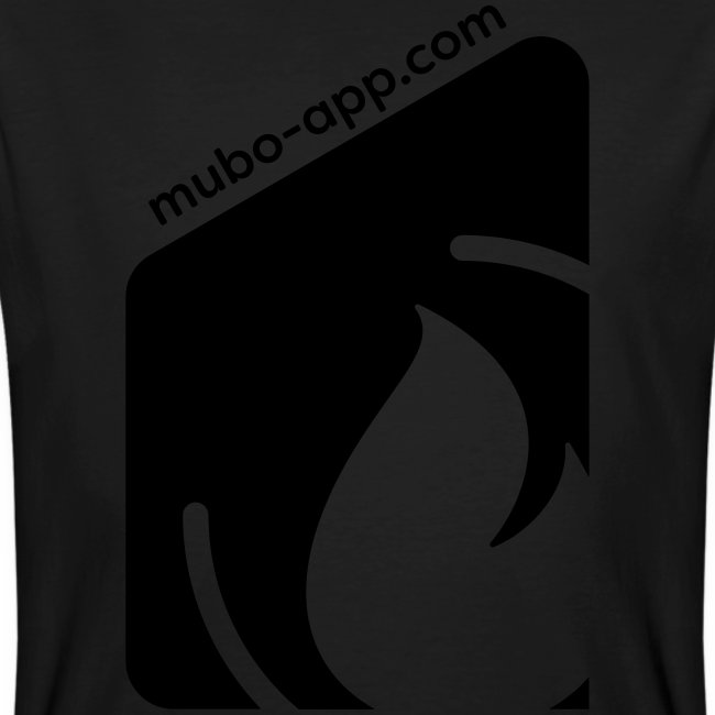 mubo box Black