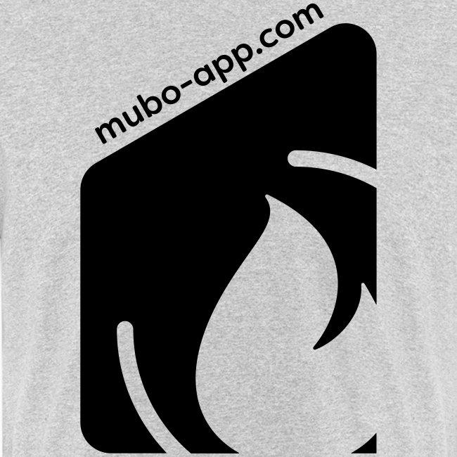 mubo box Black