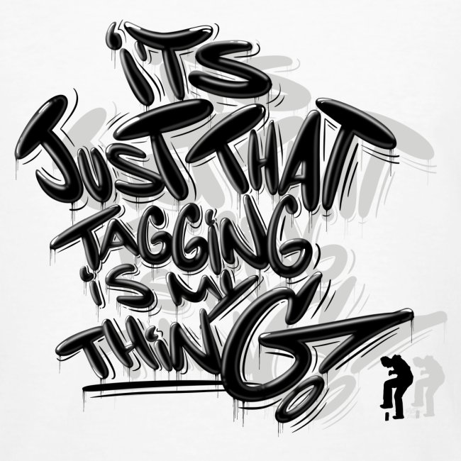 Just That Tagging