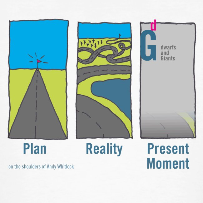 Plan-Reality-Present Moment II