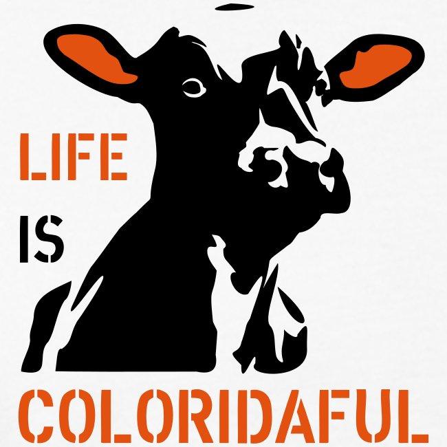 life is coloridaful