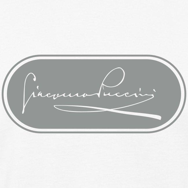 Puccini Signatur Ellipse