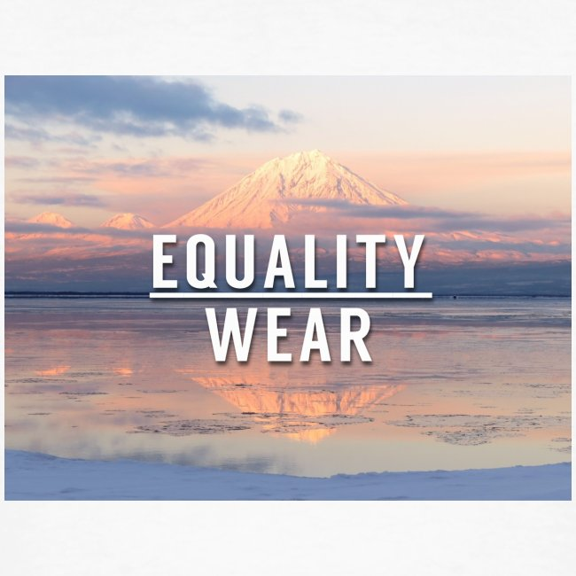 Mountain Equality Edition