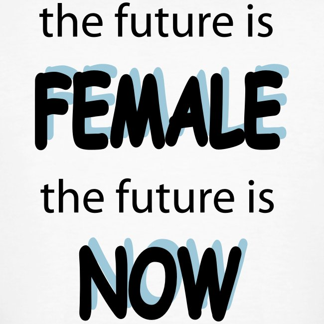 Future Female Now