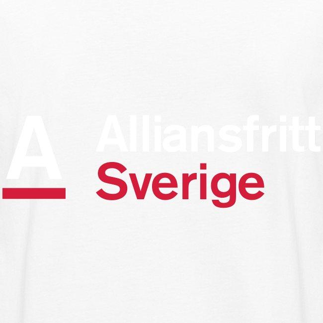 Alliansfritt Sverige A logo 2013 Färg invert