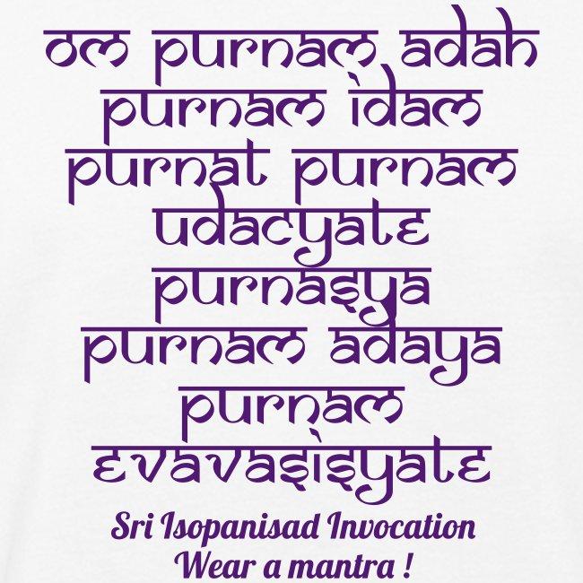 Om Purnamadah
