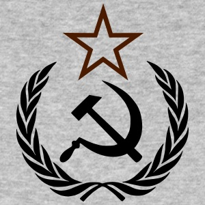 communism - Men's Organic T-shirt