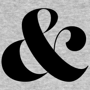 Ampersand - Men's Organic T-shirt