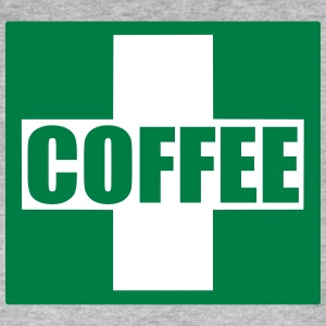 Emergency Coffee - Men's Organic T-shirt