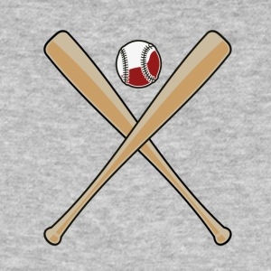 baseball - Men's Organic T-shirt