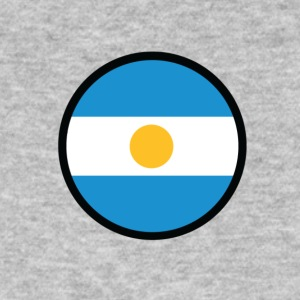 Marked By Argentina - Men's Organic T-shirt