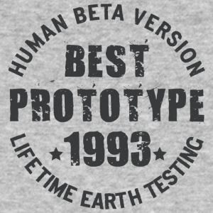 1993 - The year of birth of legendary prototypes - Men's Organic T-shirt