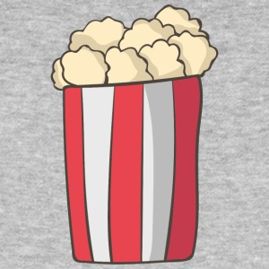 pop-corn - T-shirt bio Homme