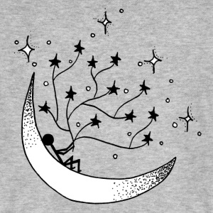Holding on to stars - Men's Organic T-shirt