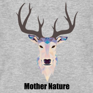 Mother Nature - T-shirt bio Homme