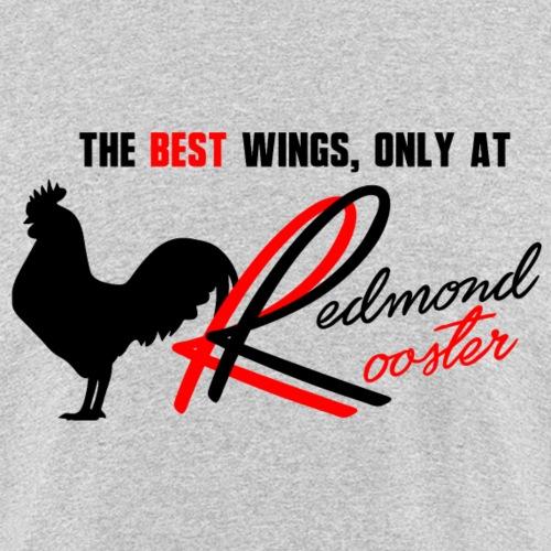 Redmond Rooster - Men's Organic T-Shirt