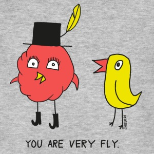You are very Fly - Men's Organic T-shirt
