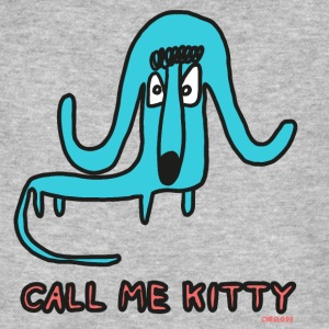 Call me Kitty - Men's Organic T-shirt