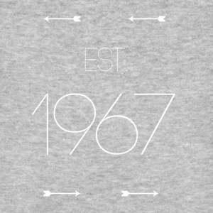 EST 1967 - Men's Organic T-shirt