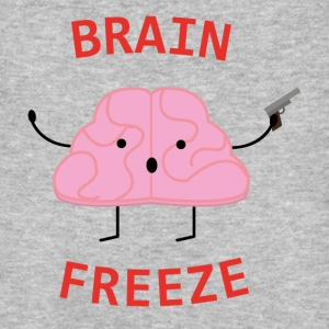 Brain Freeze - T-shirt bio Homme