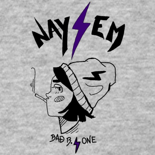 Bad B. (black version)