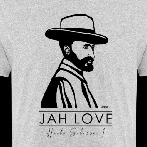 Jah Love n°3 - T-shirt bio Homme