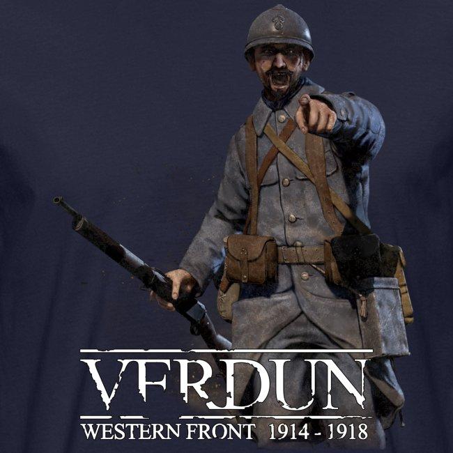 Classic Verdun