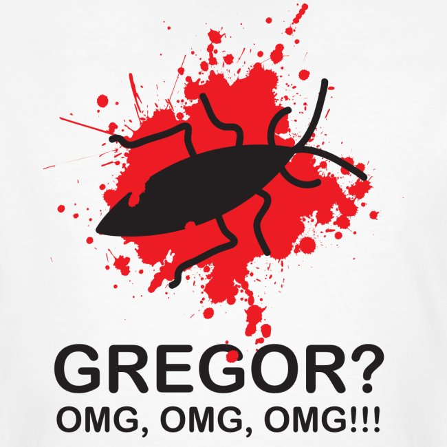 OMG, Gregor Samsa is dead!