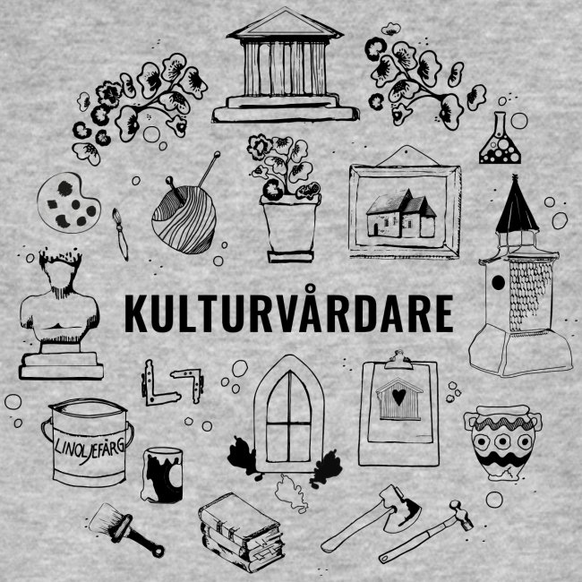 Kulturvårdare