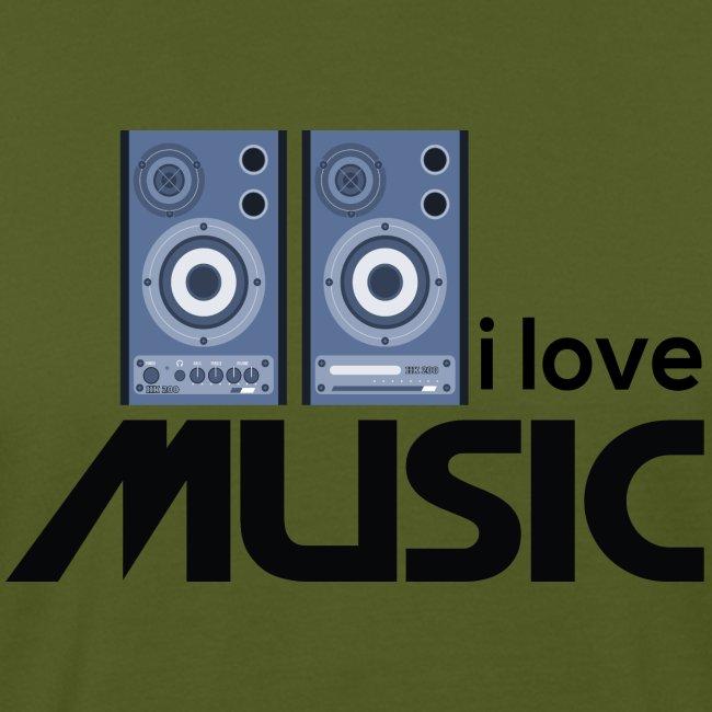 Amo la música 01