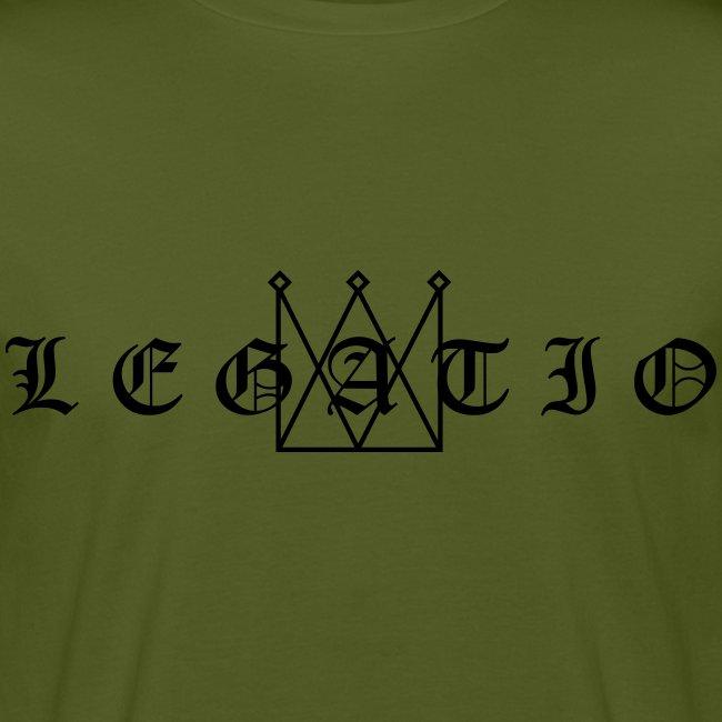 Legatio Fraktur