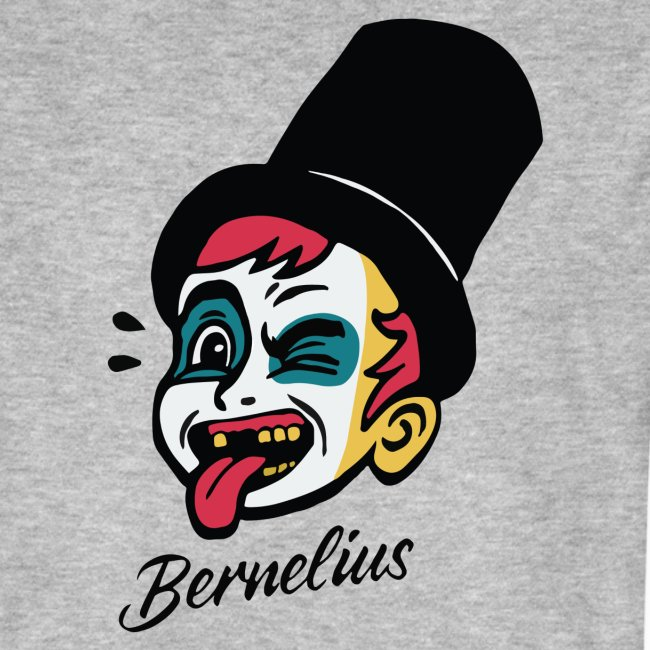 Bernelius Hat Kid