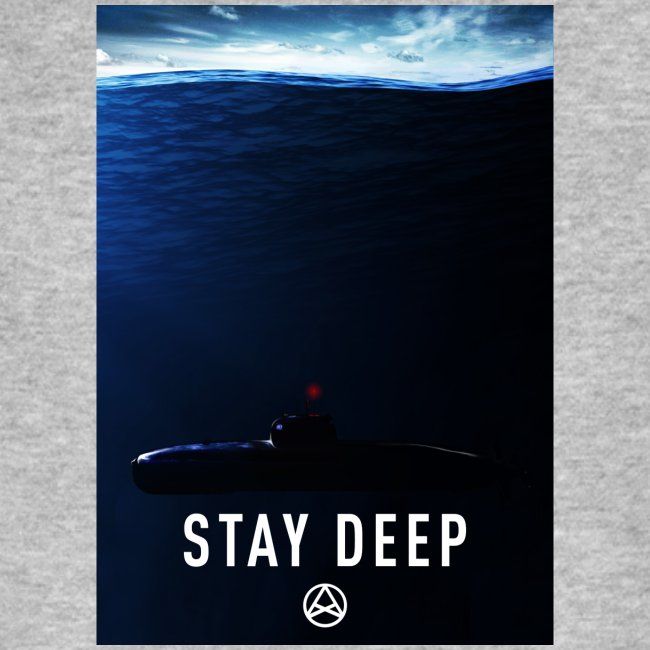 Stay Deep T-shirt