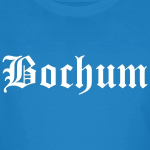 Bochum - Men's Organic T-shirt