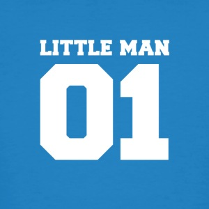 LITTLE MAN - Men's Organic T-shirt