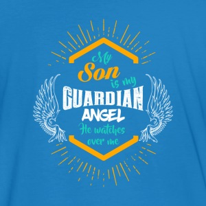 GUARDIAN ANGEL - Men's Organic T-shirt