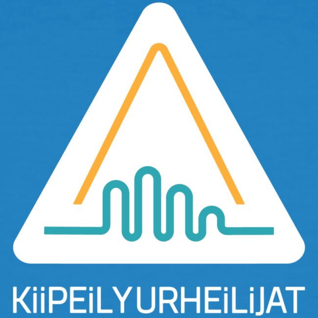 Kiipeilyurheilijat 'Mission Patch'