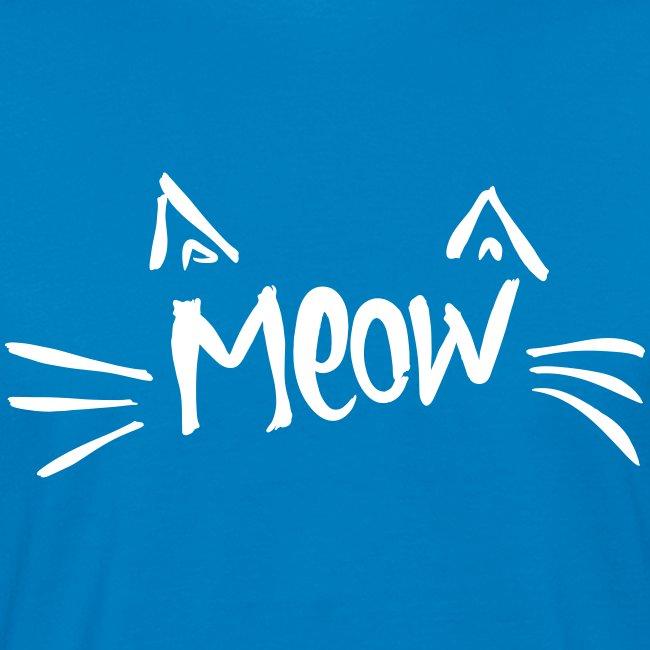Vorschau: meow2 - Männer Bio-T-Shirt