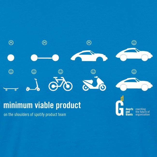minimum viable product I