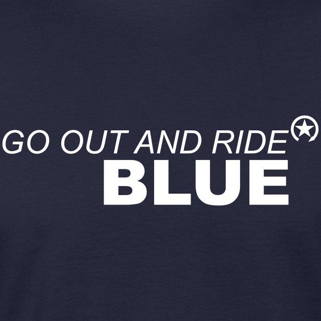 ride blue