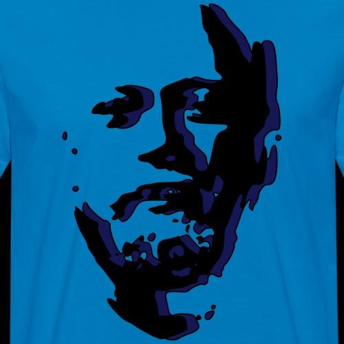 R.A.W. - Männer Bio-T-Shirt