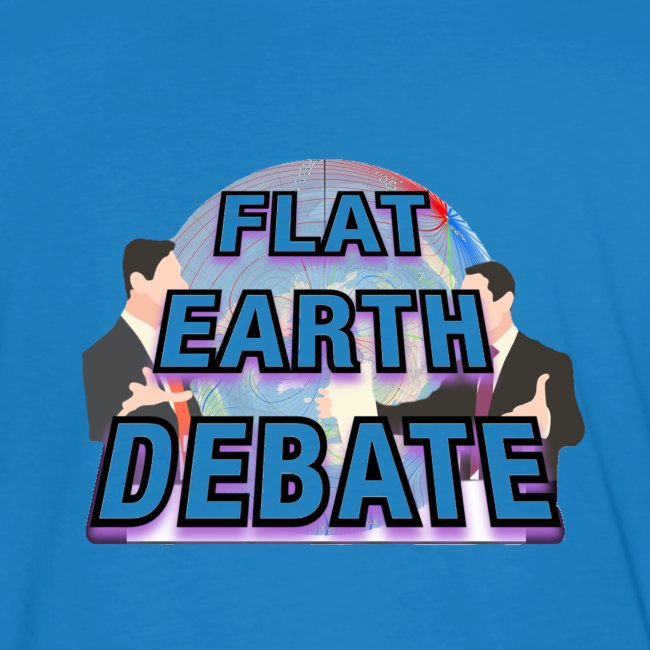 Flat Earth Debate