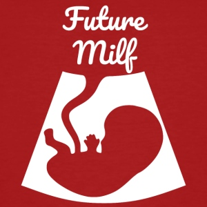Future Milf - Men's Organic T-shirt
