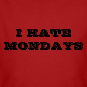 MONDAYS MOTIVATION - Men's Organic T-shirt