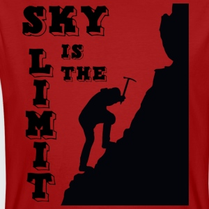 Sky limit - Men's Organic T-shirt
