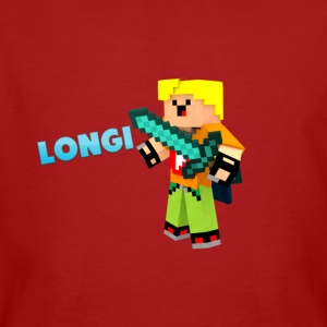 Fighting Longi Shirts - Men's Organic T-shirt